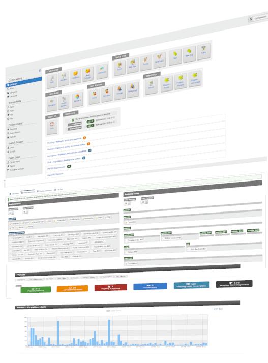 Home - FLEXIcontent - Advanced CCK for Joomla!