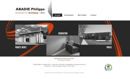 Philippe Abadie - Architect in Toulouse Image 1